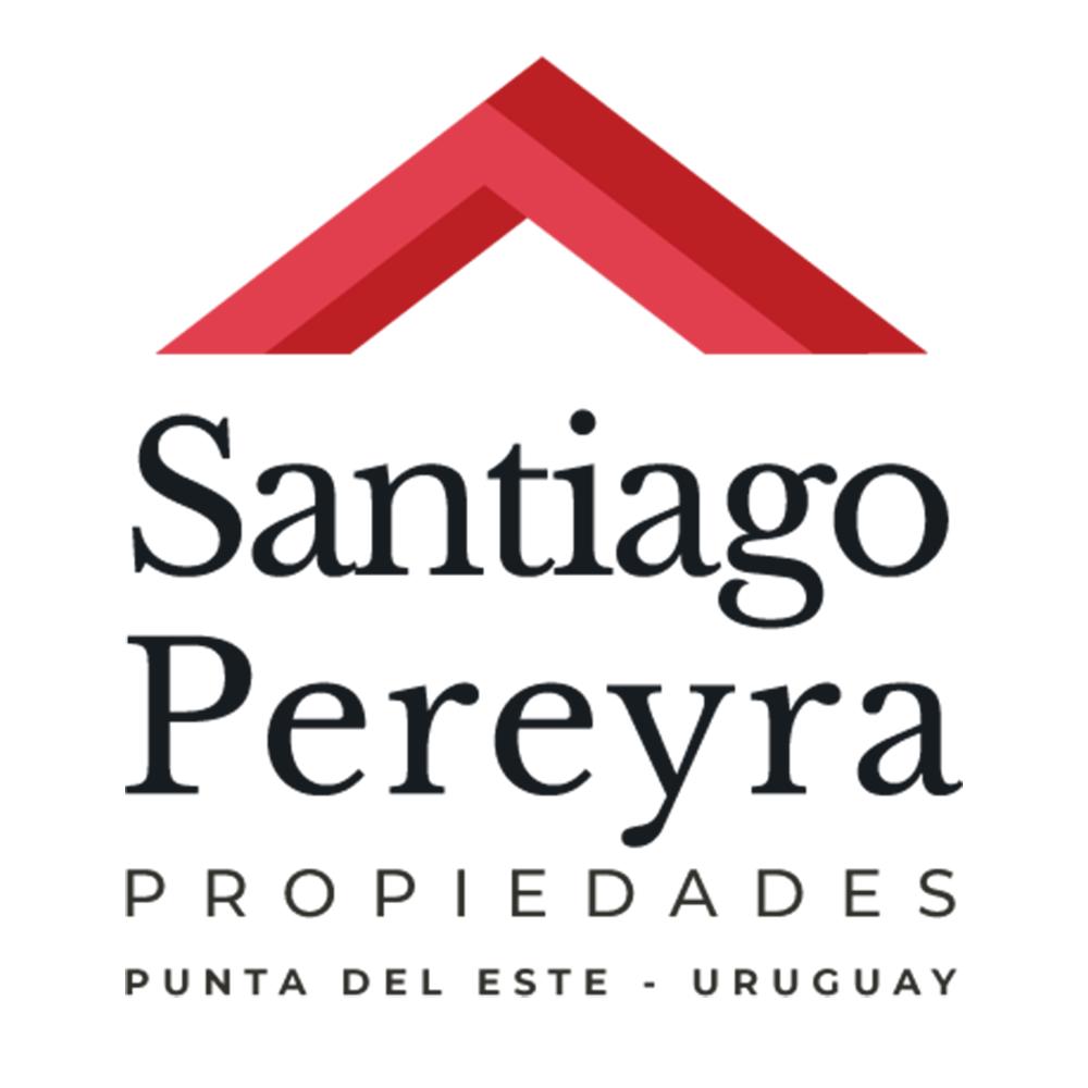 Logo Santiago Pereyra Propiedades